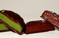 高級チョコレート専門店「VERO」淺水湾(レパルスベイ)臨時ストアでギフトセット販売