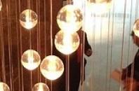 古鎮会議展示センターで「中国古鎮国際照明器具博覧会」が開催!広東省
