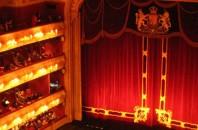 モーツァルト最高傑作オペラ「魔笛」広州大劇院・広州市