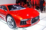 アジア最大の自動車展覧会「International Automobile Exhibition」が広州開催