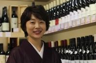中環の「PILLARIWINE」利き酒師・小川真理子さんインタビュー