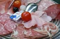 本格イタリアンレストラン「Osteria Il Matto」広州市・珠江新城