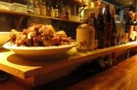リクエストも出来る庶民的な和食が人気「広州深夜食堂」広州市天河区