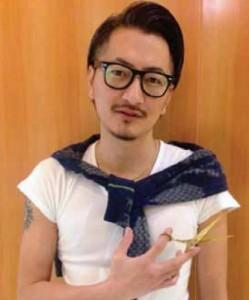 AFLOAT 井藤さん