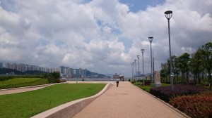 啓德跑道公園 Kai Tak Runway Park