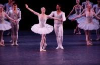 ロシアバレエ団による「くるみ割り人形」が広州オペラハウスで公演