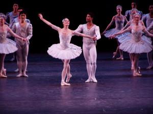 ロシア・バレエ団、くるみ割り人形