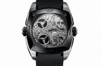 スイス時計ブランド「CYRUS(サイラス)」限定モデル発売
