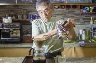 広州南沙区「High Land Coffee House」で最高のコーヒーを