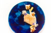 海がイメージのラグジュアリーレストラン「The Ocean」淺水湾(レパルスベイ)にオープン