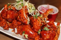 モダン韓国料理レストラン「U・hang」西營盤(サイインプン)
