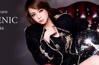 GENIC 2015-2016ライブ「安室奈美恵」香港公演