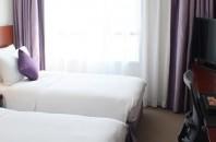 東洋光学硝子の消臭機「エアーサクセスプロ」湾仔のノボテルホテルにも導入!