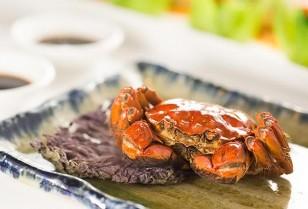 尖東(チムトン)広東料理「TaoLi」上海蟹の季節!