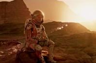 映画「The Martian(オデッセイ)」公開