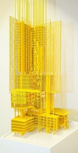 UABB (HK) (Bi-City Biennale of Urbanism Architecture (Hong Kong))