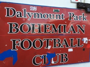 ボヘミアンフットボールクラブ