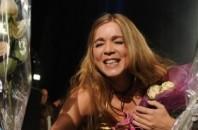 人間国宝レベルの大物歌手「エレーヌ・ロール」の広州コンサート