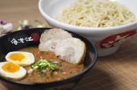 福田区の皇帝広場に「つけ麵店 海老江」がオープン