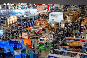 広州国際旅游展覧会