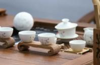 中国茶の未来を占う「茶産業展示会」広州で開催
