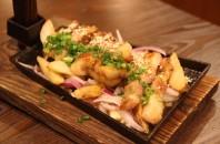 越秀区にオシャレな日本料理店「きらく」がオープン!