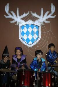 ハロウィンコスチュームパーティー4