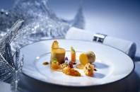 尖沙咀ハイアットリージェンシー内「HUGO'S」コースディナー&ブランチビュッフェ