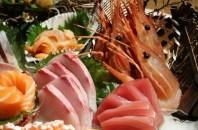 広州の本格日本料理「幸福和房」で生け花イベント開催