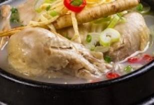 オシャレ韓国料理店「HOOS」広州市天河区