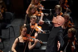 Christoph Eschenbach & Schleswig-Holstein、ミュージック フェスティバル オーケストラ