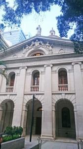 旧香港立法會ビル3