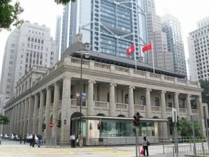 香港立法政府
