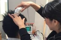 髪のお悩みにはまず頭皮診断「ADJUVANT(アジュバン)」チムサーチョイ