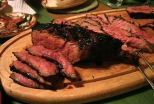 炭火焼BBQも!トルコ料理レストラン「Sultan Restaurant」広州