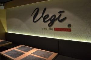 Dining Kitchen Vegi