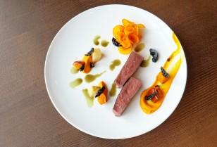 尖沙咀The One内のヨーロッパ料理「Zurriola」11、12月のテーマは「猟獣の肉」