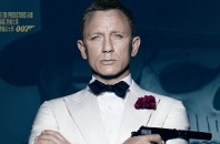 007シリーズ最新作「スペクター」香港公開!