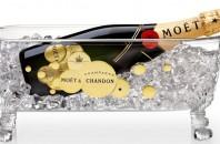 「モエ・エ・シャンドン」当期限定のシャンパンセット