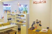 日本で話題のマツエク ボリュームラッシュ!「aQuaeria Nail&Lash」セントラル