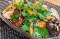 生まれ変わった銅鑼湾の「Vegi」和・洋コース料理と共に長野県の地酒を