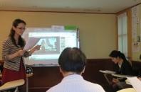 第3回「中国語カラオケ講座」Pasona Education Co.,Ltd主催