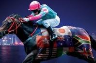 香港競馬の祭典「ロンジン香港国際レース」沙田(シャーティン)競馬場で開催!