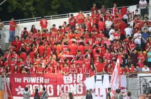 香港サッカー