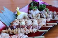 カンバン娘がご紹介!日本創作料理「味膳」深圳市羅湖区