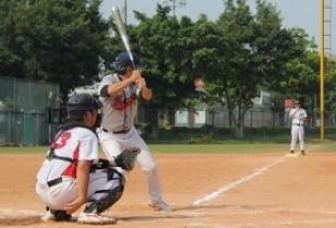 「第6回華南地区軟式野球大会」広東オリンピックスタジアムで開催!