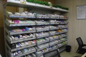 薬類の販売