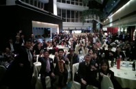 第8回「九州人会」新年会、銅鑼湾(コーズウェイベイ)で開催!