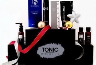 男性用基礎化粧品「TONIC」オンラインショップ