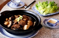 「冬鍋トリオ」を提供する「粤來順 (Yuet Lai Shun)」上環(ションワン)